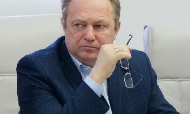 ДепутатаЗС Красноярского края Юрия Ефимова отправили вСИЗО надва месяца
