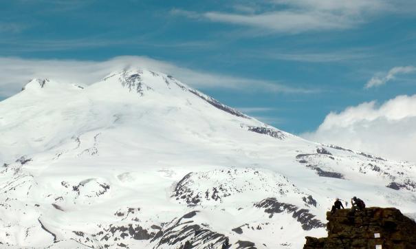 НаЭльбрусе найдено тело погибшей неменее 30 лет назад русской альпинистки