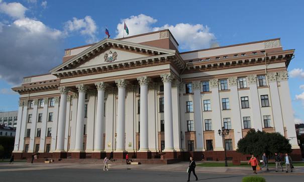 Фото: Wikimedia, Alexander Lysov.
