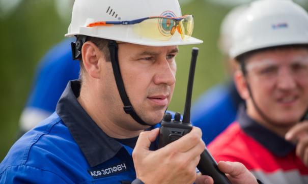 Подготовку сотрудников «Мегионнефтегаза» проверило МЧС России по ХМАО-Югре