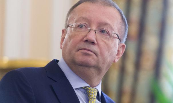 Английские власти препятствуют восстановлению дипмиссии— Посол