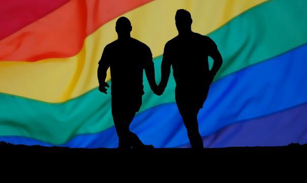 До 80 % населения страны считает что, гомосексуализм не должен приниматься обществом