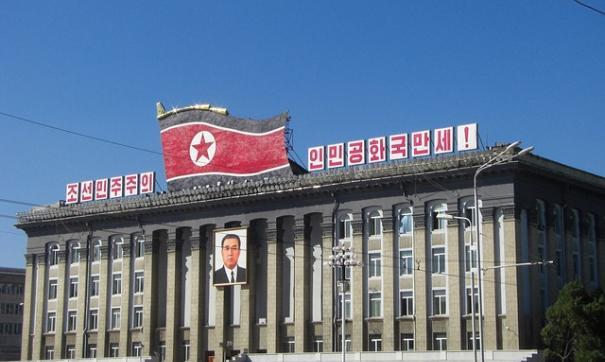 Совбез ООН изучит доклад о нарушении Пхеньяном санкционного режима