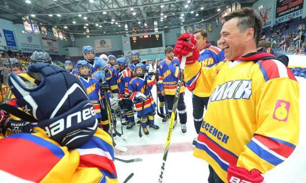 Фото: пресс-служба губернатора Московской области