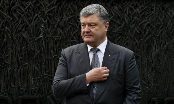 Порошенко и Меркель обсудили конфликт в Донбассе и освобождение Сенцова