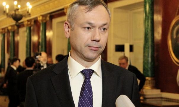 Три кита Травникова. Новосибирск готов принять ученых и бизнес на форуме «Технопром 2018»