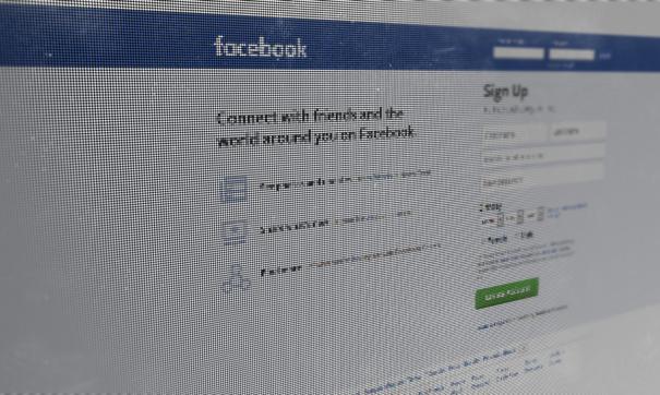 Фейсбук нашел новые попытки политического воздействия навыборы вСША
