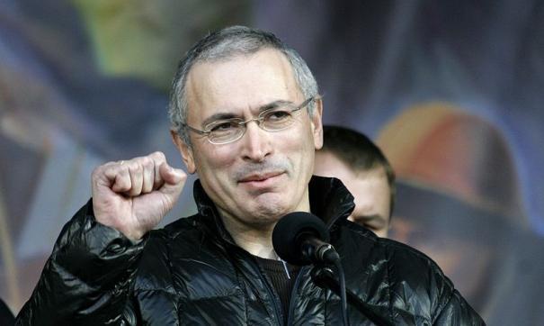Ходорковский создал фонд для расследования преступлений против журналистов