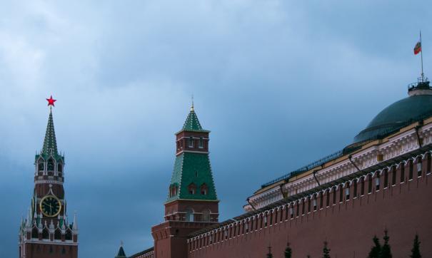 Залитый кровью Кремль появился в социальная сеть Instagram сериала «Карточный домик»