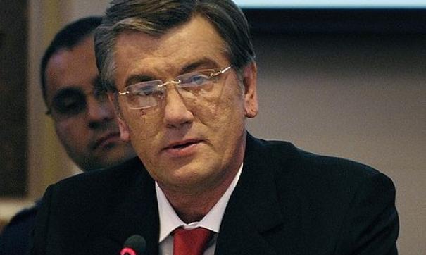 Ющенко назвал ошибки Киева, мешающие «победе» над Россией