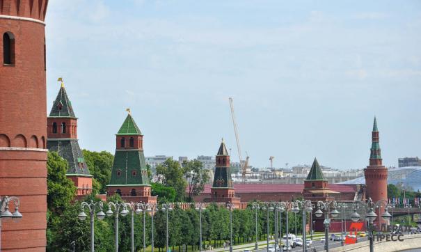 Fitch подтвердило суверенные рейтинги РФ на уровне «BBB-» на фоне санкций США