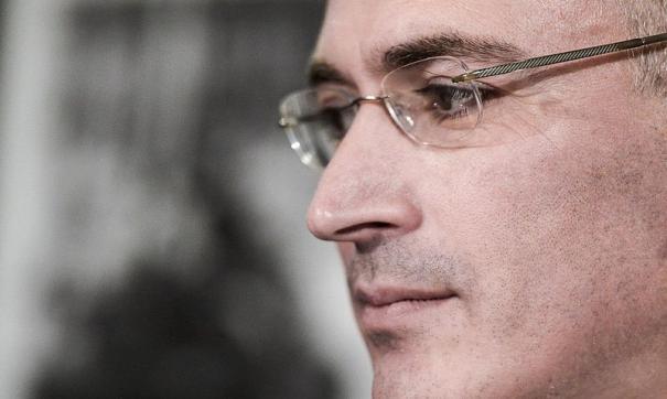 Ходорковский пообещал найти виновных в убийстве российских журналистов в ЦАР