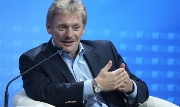 Песков назвал санкции США против «Северного потока-2» несоблюдением норм ВТО