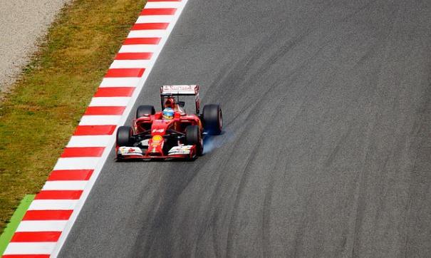 UCRusal перестала быть спонсором сочинского этапа «Формулы-1»