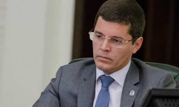 Артюхов потребовал усилить контроль за процессом организации закупок товаров и услуг для обеспечения государственных нужд округа
