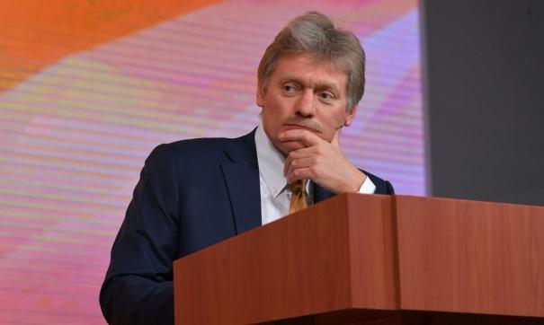 Песков: Результаты 2-го тура выборов вчетырех областях РФ носили «элемент неожиданности»