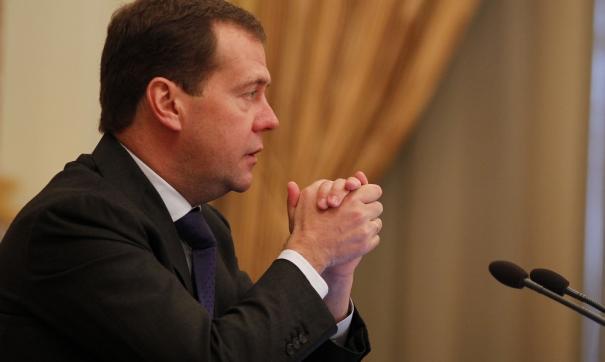 Медведев не исключил корректировки пенсионного законодательства в будущем
