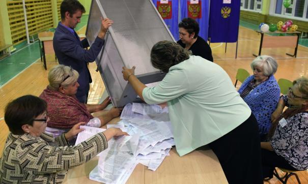 Единый день голосования в этом году показал, что «власть сохранила контроль за политическим процессом» в стране