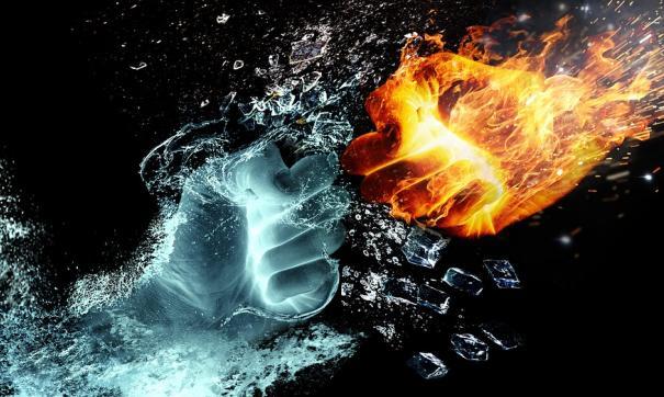 кулаки, конфликт