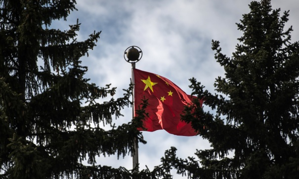 КНР отменил поездку руководителя ВМС вСША