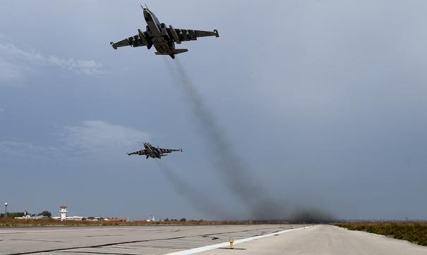 СК возбудил дело после крушения Ил-20 в Сирии