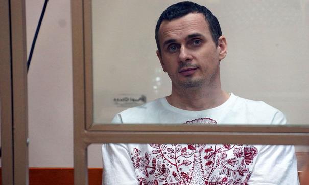 Олег Сенцов написал завещание