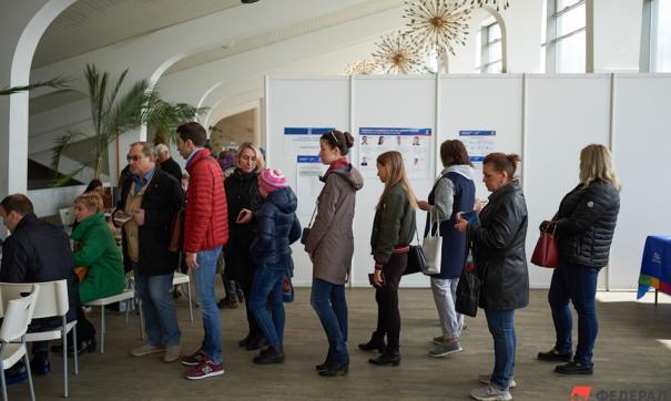 Общественные наблюдатели рассказали о нарушениях на выборах