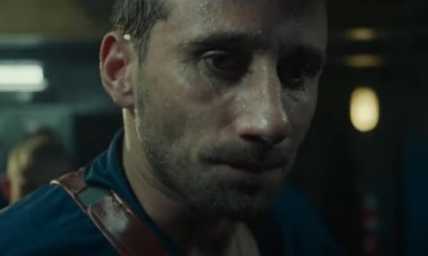 Опубликован трейлер фильма про гибель подлодки «Курск» от студии Люка Бессона