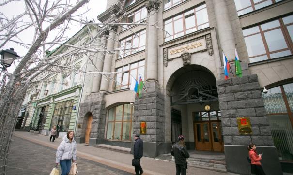 Население России с начала года сократилось почти на 100 тысяч человек