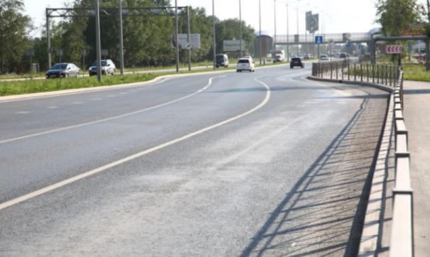 ВПерми началась подготовка к«спрямлению» шоссе Космонавтов