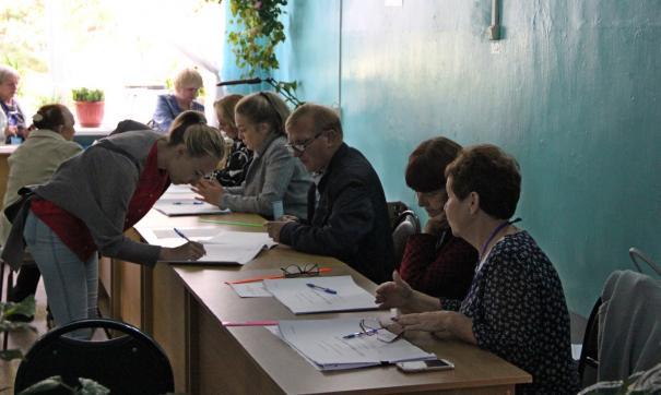 Экзитпол: Тарасенко набирает 53% голосов вовтором туре выборов губернатора Приморья