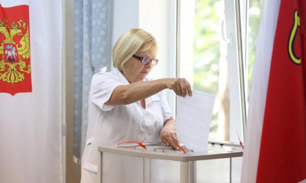 Навыборах губернатора вПриморье кандидат отКПРФ опережает действующего руководителя региона