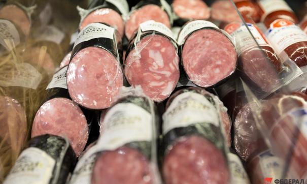 Московские производители продуктов покоряют Париж
