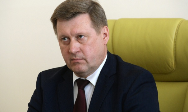 Локоть: я просто выполняю свои обязанности как мэр Новосибирска