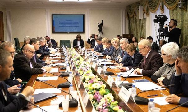 Для современной России важно отыскать золотую середину между развитием экономики и охраной окружающей среды, считают эксперты
