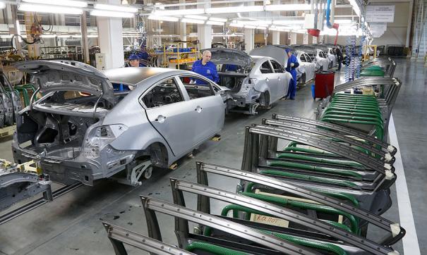 Отечественные автозаводы не все устраивает в качестве российских сталей.