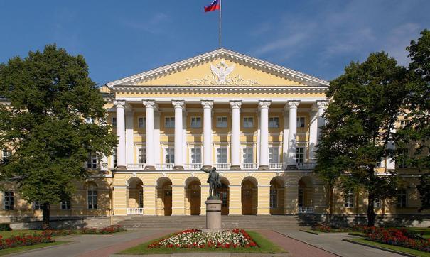 Власти Санкт-Петербурга настояли на расторжении инсвестдоговора по реконструкции комплекса зданий.