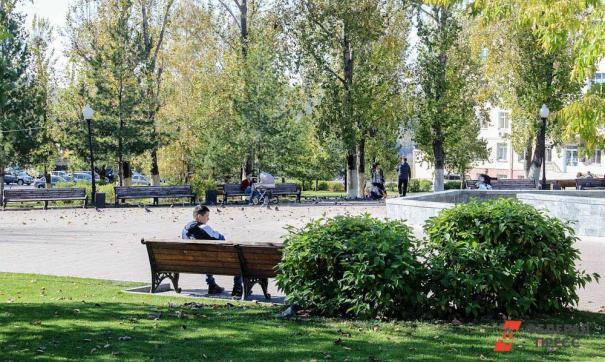 «Единая Россия» настаивает на сохранении объемов средств в госпрограмме «Формирование комфортной городской среды»