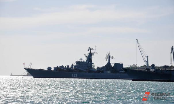 Могерини назвала Черное море «европейским»