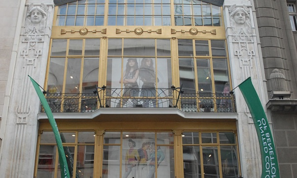 Умер один из основателей модного дома Benetton