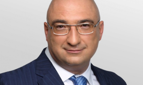 Гендиректор «Металлоинвеста» сдаст мандат депутата Курской облдумы