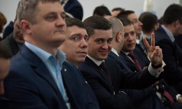 Количество регистраций на конкурс «Лидеры России» превысило 100 тысяч