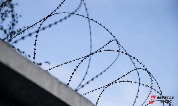 Заключенные устроили бунт в омской колонии. Пострадали более 20 человек