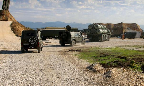 В Сирии террористы захватили в плен около 700 человек