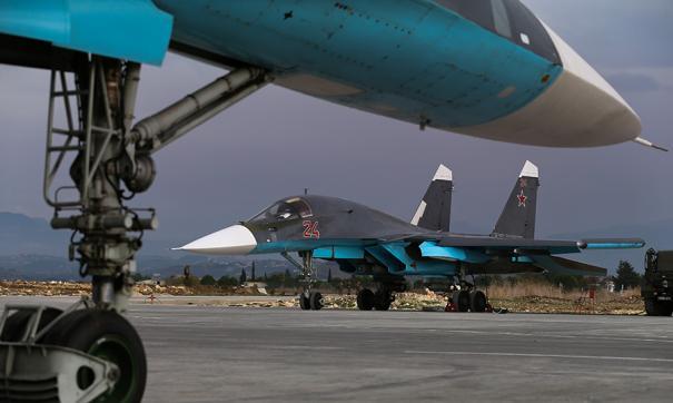 В Израиле заявили, что C-300 в Сирии не распознают истребители F-35