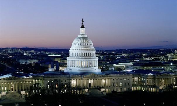 Минюст США обвинил россиянку во вмешательстве в выборы президента