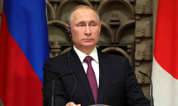 Президент потребовал жестко пресекать попытки искажения итогов выборов в России