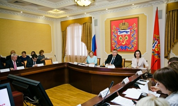 Фото: orenburg-gov.ru