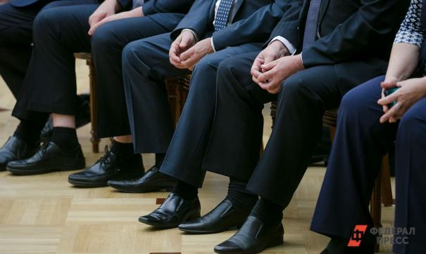 Фото: ФедералПресс / Евгений Поторочин