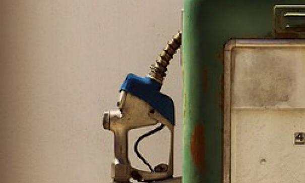 Приангарье лидирует по темпам роста цен на топливо